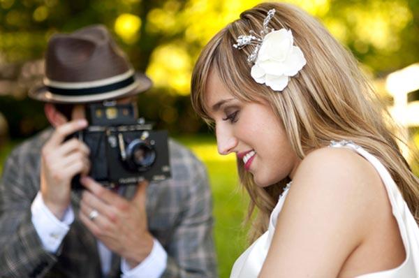 Как выбрать хорошего фотографа на свадьбу