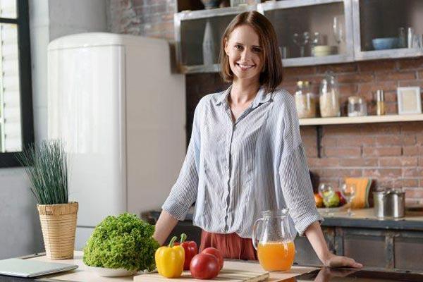 12 принципов правильного и здорового питания