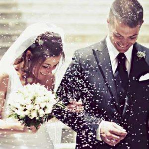 Некоторые свадебные традиции с древности и до наших дней