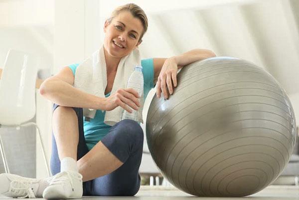 Похудеть после 40 лет реально?
