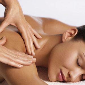 Польза массажа для женщин