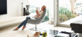 Создаем атмосферу уюта и позитива в своем доме (фото)