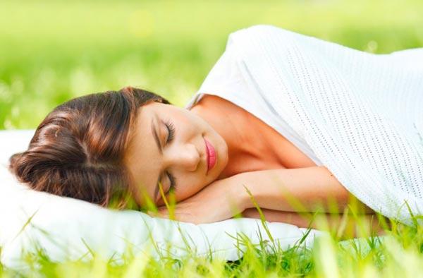12 простых способов улучшения сна