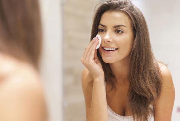 5 этапов домашних косметических процедур для лица