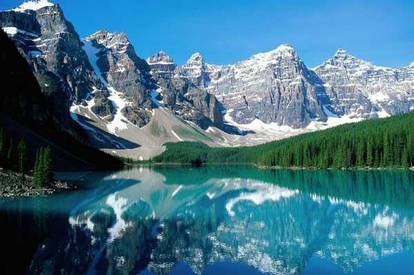 8 красивых мест планеты
