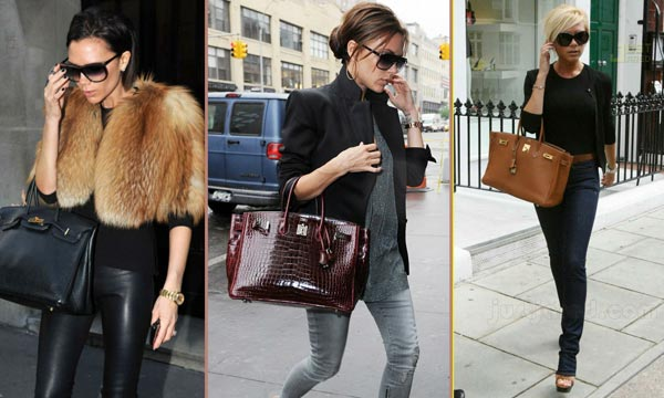 Модные тренды женских сумок 2017