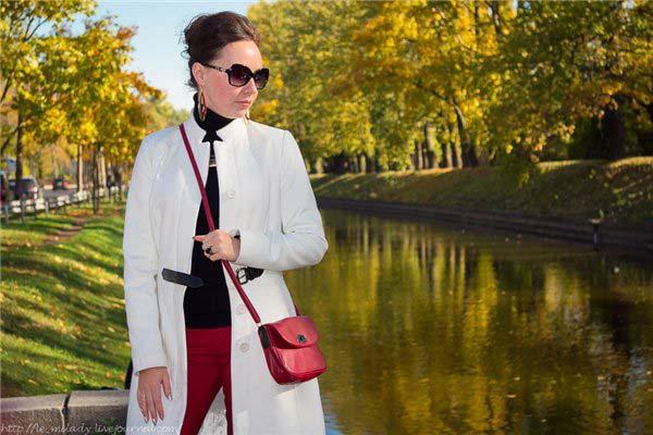 Женское пальто: история и тонкости выбора