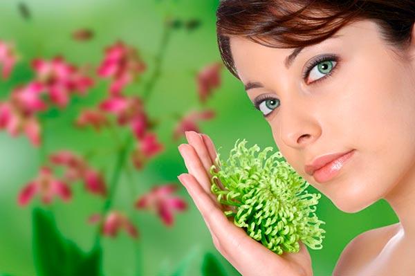 10 природных средств для замедления старения