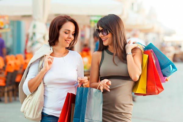 13 главных правил шопинга