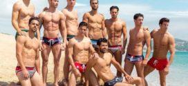 20 типов парней, которых Вы встретите на пляже