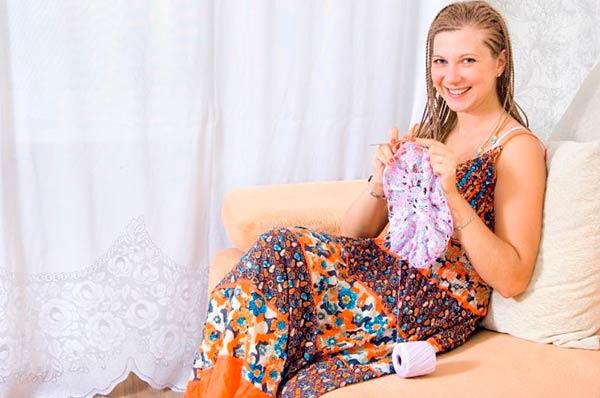 Хобби для женщин на летний отпуск