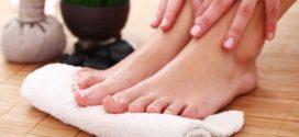 Распространенные мифы про уход за ногами