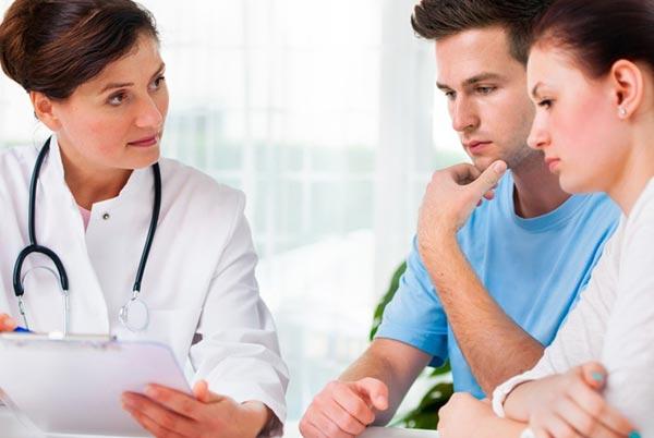 Мужское бесплодие: причины и лечение народными средствами