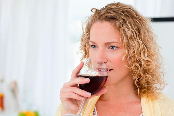 3 причины пить красное вино