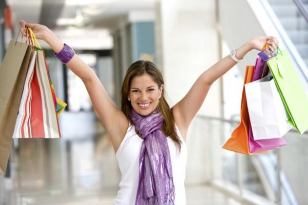 5 правил комфортного шоппинга