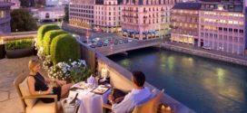Где в Европе отдохнуть без шума и толп туристов