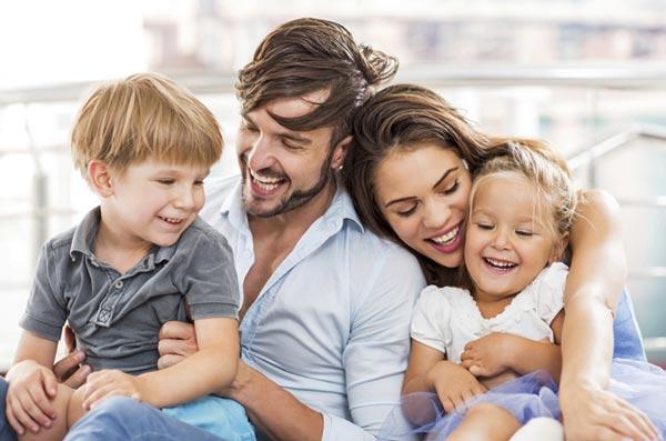 Как стать хорошими родителями? 6 правил гармоничного воспитания