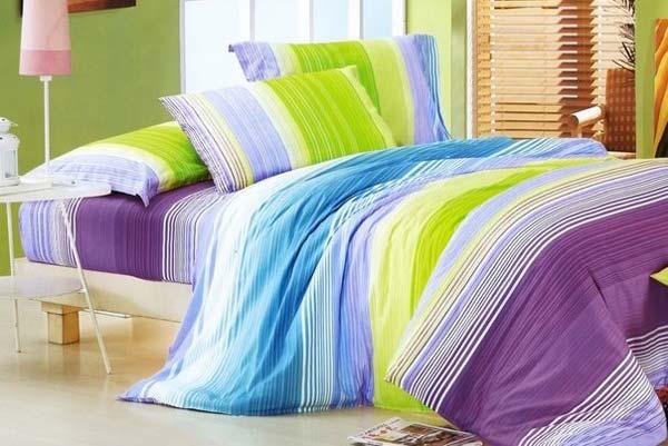 4 заблуждения о постельном белье