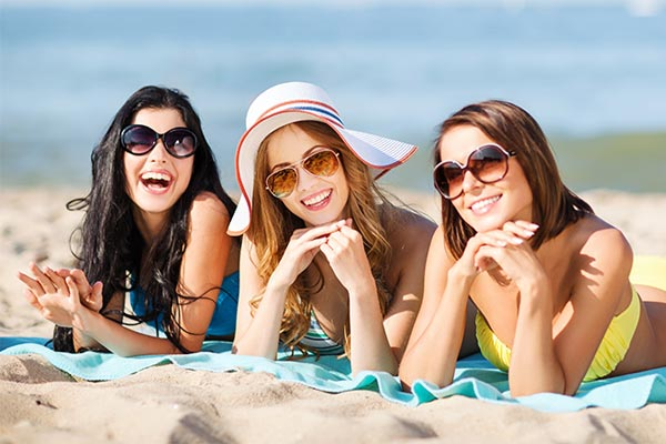 6 советов для замечательного дня на пляже