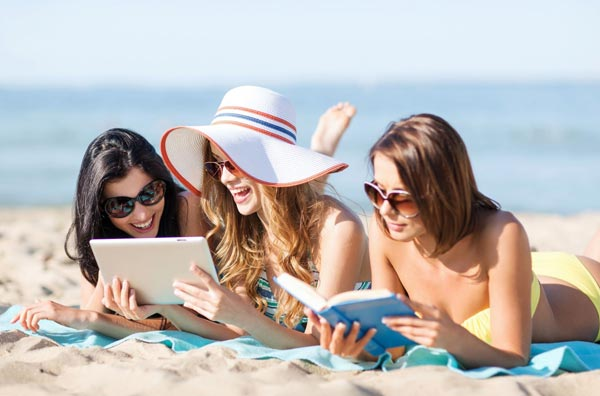 6 советов для пляжного отдыха