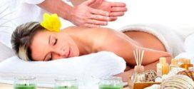 Чем арома массаж отличается от обычного