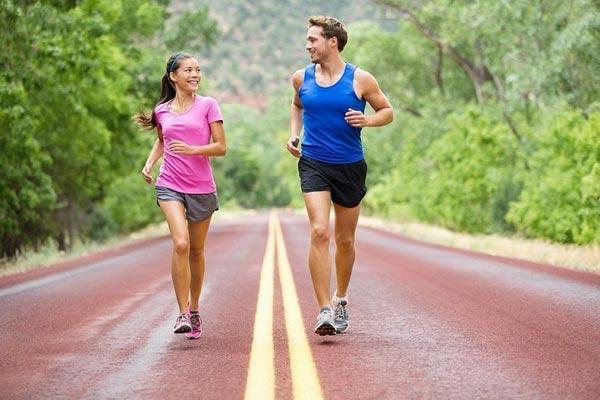 Правила фитнес-ходьбы