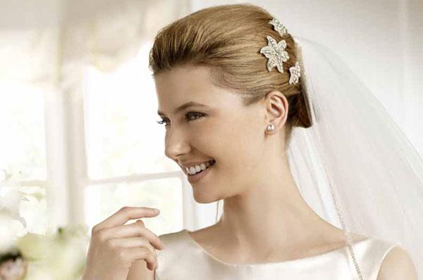 Свадебные аксессуары для невесты – создаём неповторимый образ