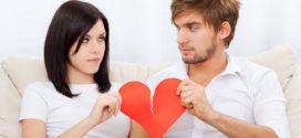 Как понять, что отношения пора разрывать?