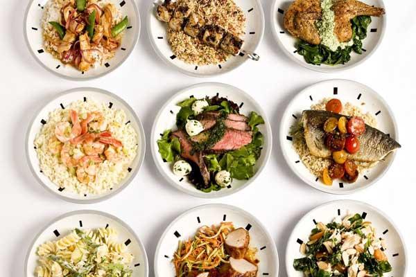 Раздельное питание: принципы и примерное меню