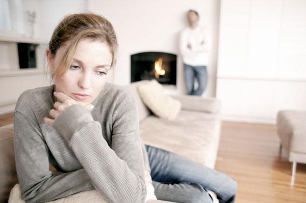 Советы психолога, как пережить развод