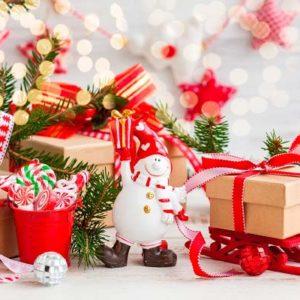 Новогодние подарки. Что подарить?