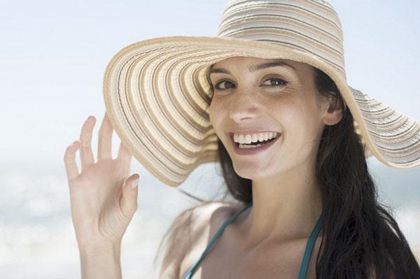 Как обеспечить защиту коже?