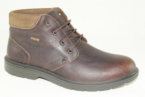 Подбор прочной и долговечной мужской обуви