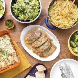 10 самых популярных итальянских блюд, получивших любовь во всем мире