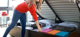 9 идей для красивого и практичного хранения вещей