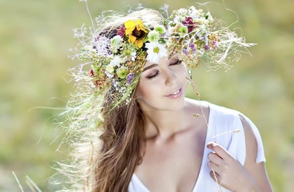 Природа – самый надежный защитник женского здоровья