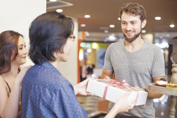 Сложности выбора подарка