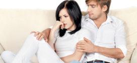 Как сохранить отношения и перестать ревновать. 7 советов