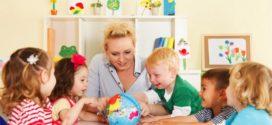 Как подготовить ребенка к садику?