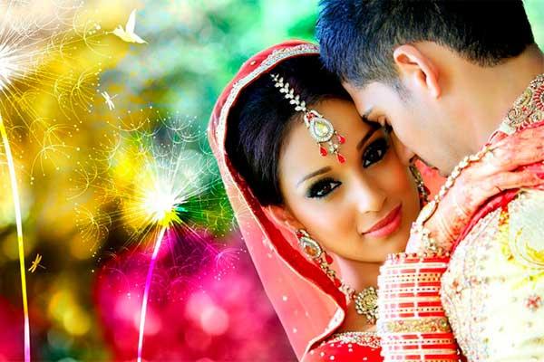Свадебные традиции различных стран