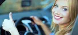 Женщины за рулем: какими они бывают?