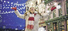 10 идей, как удачно провести новогодние каникулы