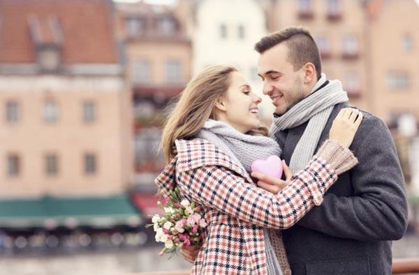 14 романтических мест в Европе ко дню Святого Валентина
