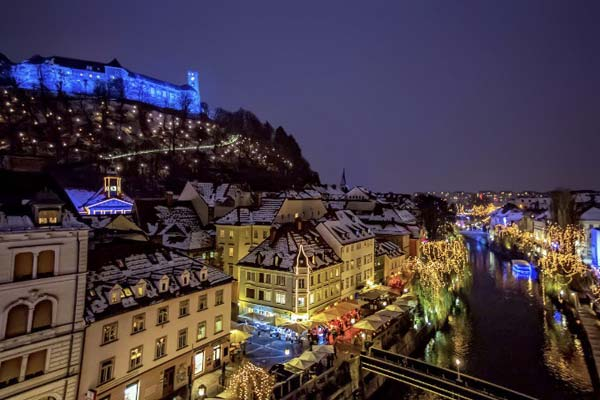 14 романтических мест в Европе ко дню Святого Валентина (фото)