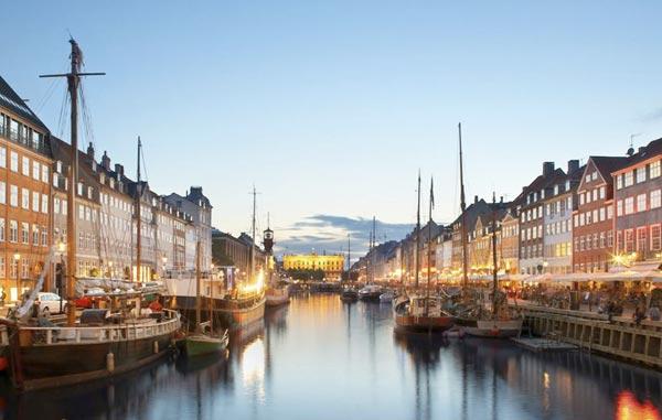 14 романтических мест в Европе, где можно отметить День Святого Валентина