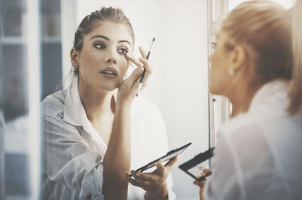 7 главных ошибок в макияже глаз