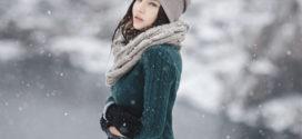 Новинки зимнего гардероба