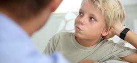 Плохое поведение ребенка: что делать