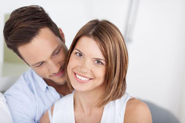 Счастье в браке. От чего оно зависит?