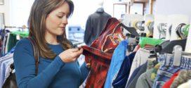 10 правил шоппинга в секонд-хендах